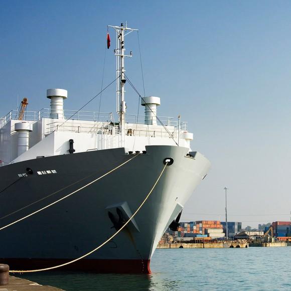 Sea Delivery
