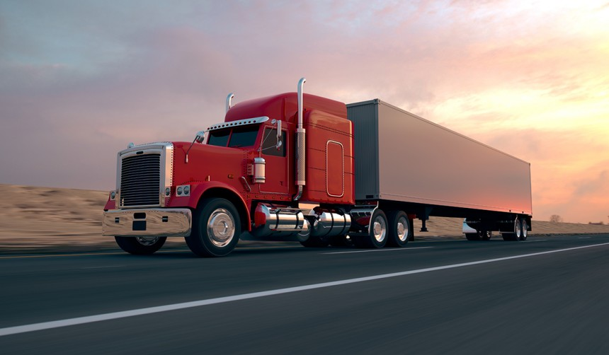 Benefits Of Trucking Service